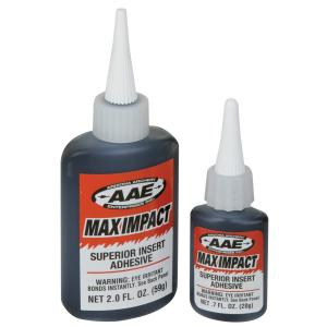 AAE Max Impact Insert Glue
