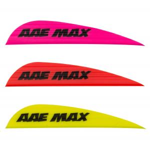 AAE Max Stealth Vane - 100 Pack