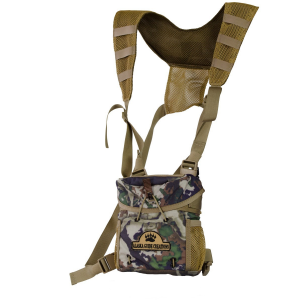 Alaska Guide Creations Kodiak K.I.S.S. Bino Harness