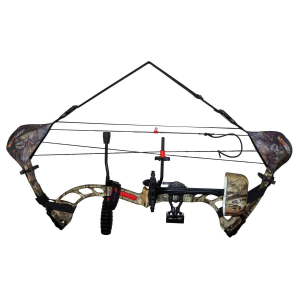 Alpine Innovations CamBow Compound Bow Sling