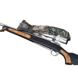 Alpine Innovations Rifle Camo ScopeSlicker