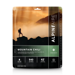 AlpineAire Mountain Chili Entree [NEW]