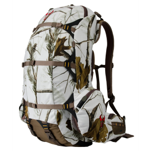 Badlands 2200 Snow Camo Backpack - Limited Edition