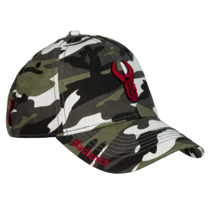 Badlands Camo Hat