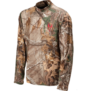 Badlands Element Base Layer Top