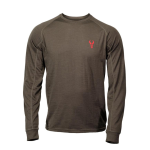 Badlands Mutton Long Sleeve Crew