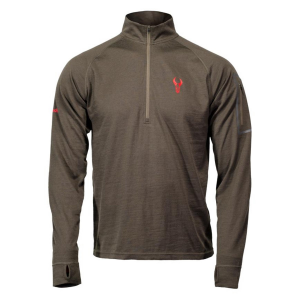 Badlands Ovis 1/4 Zip Top