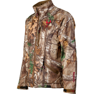Badlands Velocity Soft Shell Jacket