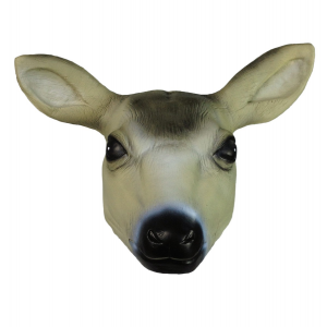 Be the Decoy Deer Blacktail Betty Decoy Hat