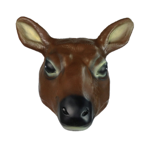 Be the Decoy Elk Wapiti Assassin Decoy Hat