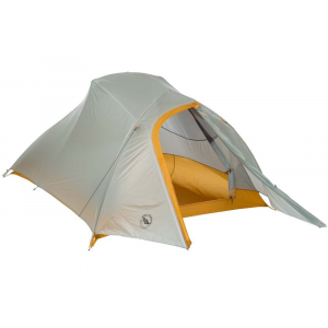 Big Agnes Fly Creek Ultralight 3P Tent