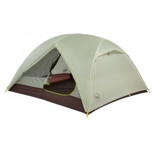 Big Agnes Jackrabbit SL 4P Tent