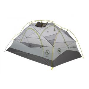 Big Agnes Krumholtz mtnGLO Tent w/ Goal Zero