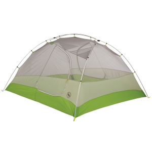 Big Agnes Rattlesnake SL 4P mtnGLO Backpacking Tent