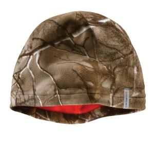 Carhartt Force Swifton Camo Hat