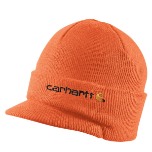 Carhartt Knit Hat w/ Visor