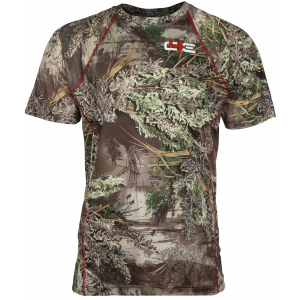 Core4Element Pivot Short Sleeve Shirt