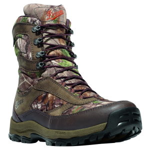 """Danner High Ground 8 Camo Hunting Boot"""""""