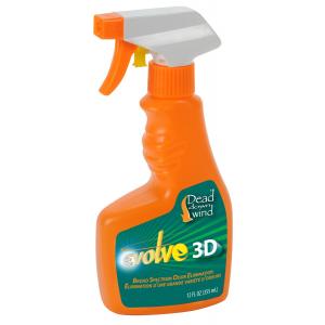 Dead Down Wind Evolve Bilingual 3D Field Spray