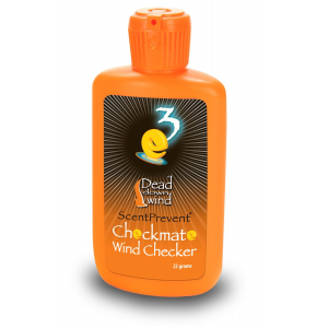 Dead Down Wind Wind Checker