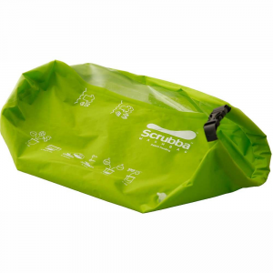 EarthEasy Scrubba Wash Bag