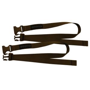 Eberlestock Quick Release Accessory Straps