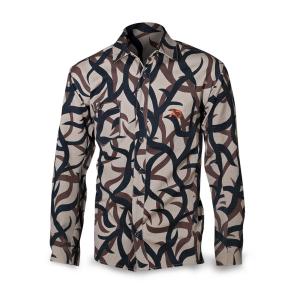 First Lite Chugach Long Sleeve Workshirt