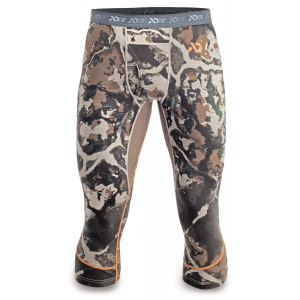 First Lite Glenbrook 3/4 Aerowool Bottoms [Pre-Sale