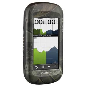 Garmin Montana 610t GPS