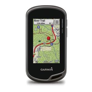 Garmin Oregon 650t GPS