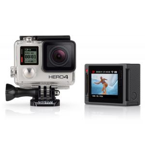 GoPro Hero4 Silver Camera