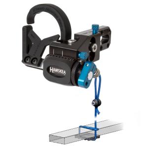 Hamskea Archery Hybrid Hunter Pro Micro Rest