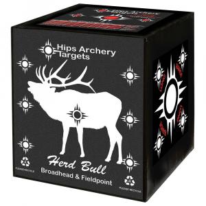 Hips X2 Herd Bull Archery Target