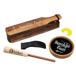 Hunters Specialties Smokin' Gun Combo Kit