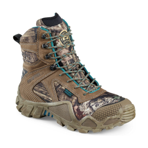 Irish Setter Vaprtrek Women's 400 Gram Hunting Boot