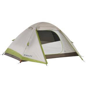 Kelty Gunnison 2P Tent w/ Footprint