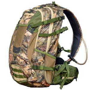 King's Camo Core Hunter 1800 Backpack