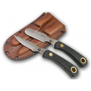 Knives of Alaska Muskrat/Cub Combo