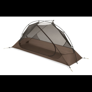MSR Carbon Reflex Ultralight 1 Person Tent