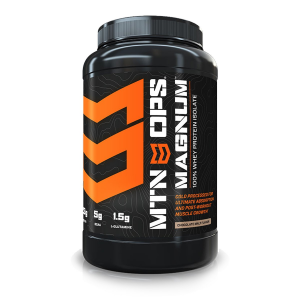 MTN OPS Magnum - Whey Protein Blend
