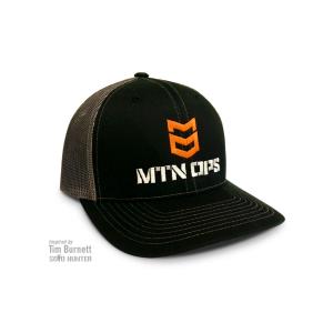 MTN OPS Solo Cap