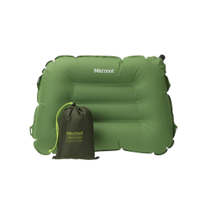 Marmot Cumulus Spirafil Pillow