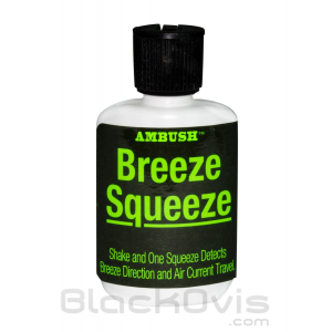 Moccasin Joe Breeze Squeeze Wind Checker