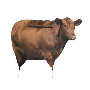 Montana Decoy Big Red Moo Cow