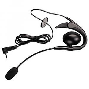 Motorola Earpiece with Boom Microphone