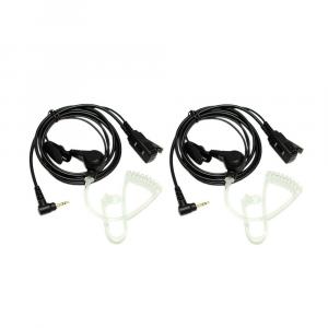 Motorola Talkabout 2- Way Surveillance Headset
