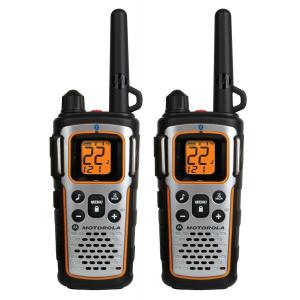 Motorola Talkabout 35-mile Bluetooth Radio