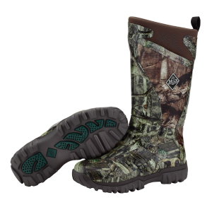 Muck Boots Pursuit Supreme Camo Boot
