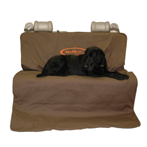 Mud River Two-Barrel Seat Cover