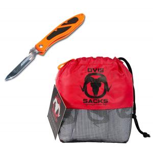 Ovis Sacks Ready-To-Hunt Kill Kit